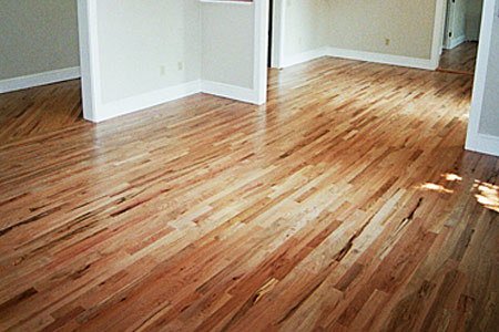 we install sand finish and refinish solid wood floors in gainesville fl and close surrounding areas we have chosen to specialize in only working on