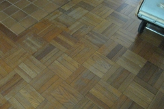 Gainesville refinish job